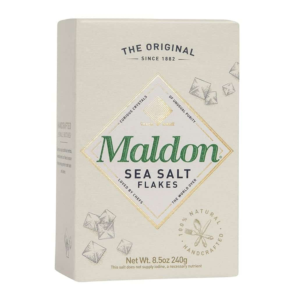 Maldon Salt Company, Sea Salt Flakes