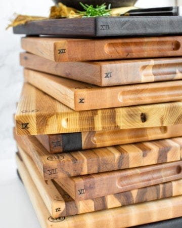 binge worthy bites shop cutting boards the collection